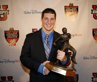 Tim Tebow picture G322103