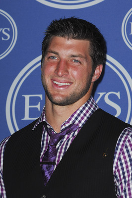 Tim Tebow poster G322106