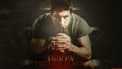 Tim Tebow poster G322110