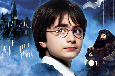 Harry Potter poster G322156