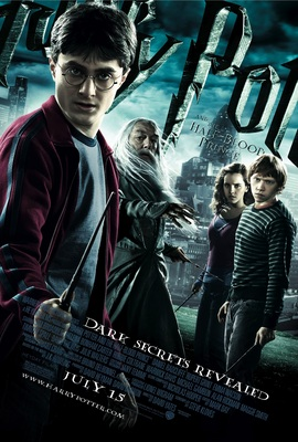 Harry Potter poster G322157