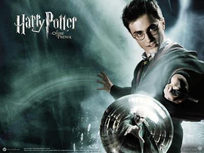 Harry Potter poster G322163