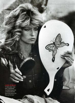 Farrah Fawcett poster G322168
