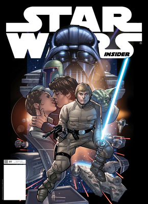 Star Wars poster G322176