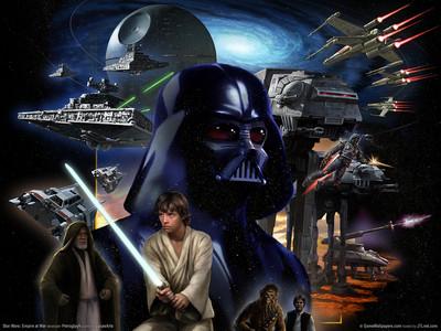 Star Wars poster G322178