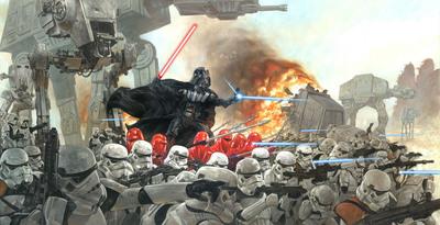 Star Wars poster G322183