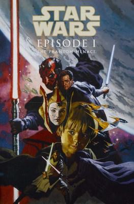 Star Wars poster G322186