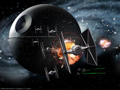 Star Wars poster G322187