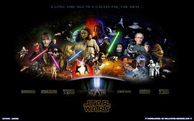 Star Wars poster G322189