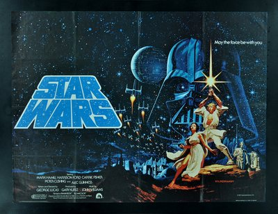 Star Wars poster G322190