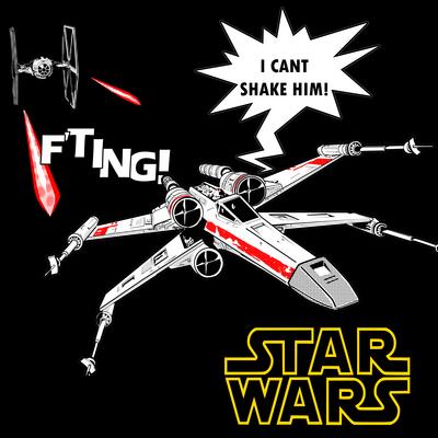Star Wars poster G322191