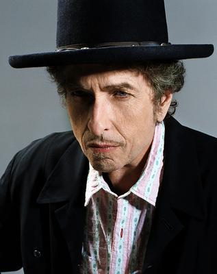 Bob Dylan poster G322228