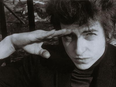 Bob Dylan poster G322229