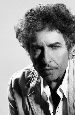 Bob Dylan poster G322232