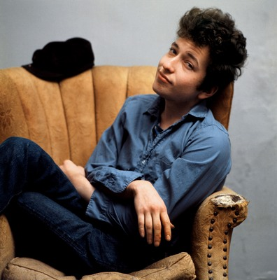 Bob Dylan poster G322233