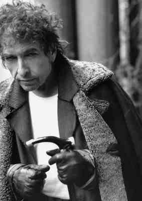 Bob Dylan poster G322234