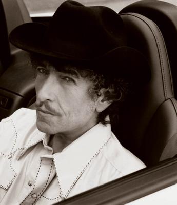 Bob Dylan poster G322235