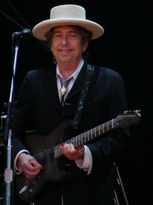 Bob Dylan poster G322236