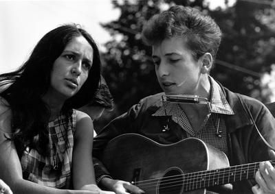 Bob Dylan poster G322237