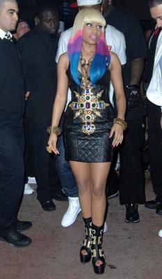 Nicki Minaj poster G322238