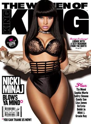 Nicki Minaj poster G322239