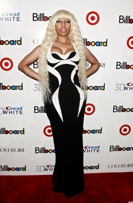 Nicki Minaj poster G322241