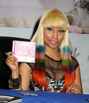 Nicki Minaj poster G322243