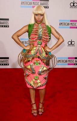 Nicki Minaj poster G322245
