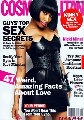 Nicki Minaj poster G322247