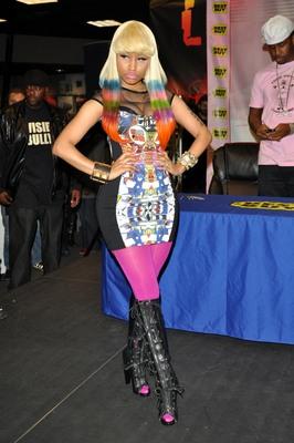 Nicki Minaj poster G322248