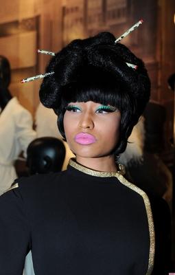 Nicki Minaj poster G322250