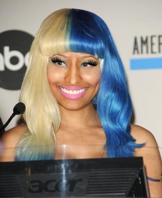 Nicki Minaj poster G322253