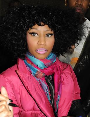 Nicki Minaj poster G322256