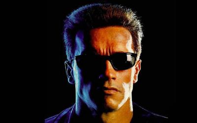 Arnold Schwarzenegger poster G322268