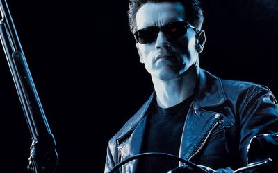 Arnold Schwarzenegger poster G322270