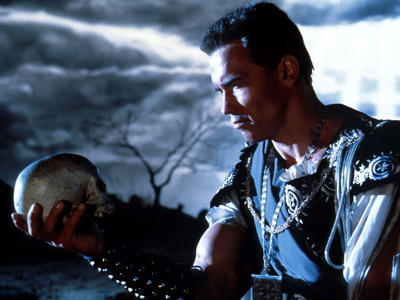 Arnold Schwarzenegger poster G322272