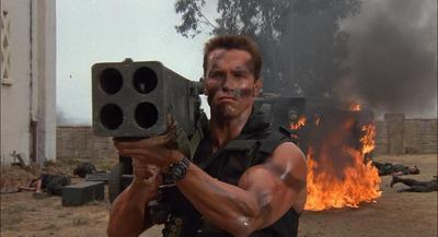 Arnold Schwarzenegger poster G322273