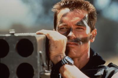 Arnold Schwarzenegger poster G322274