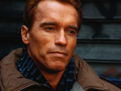 Arnold Schwarzenegger poster G322275