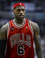 Lebron James picture G322360