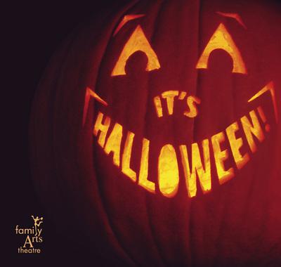 Halloween poster G322378