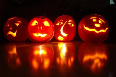 Halloween poster G322380
