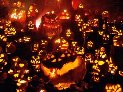 Halloween poster G322383