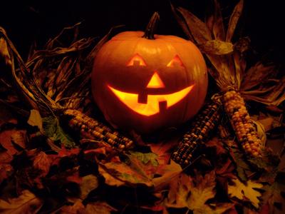 Halloween poster G322384