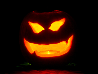 Halloween poster G322386