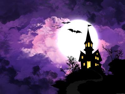 Halloween poster G322388