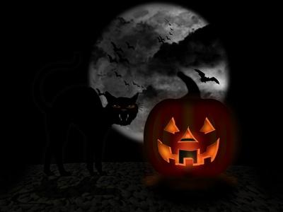 Halloween poster G322391