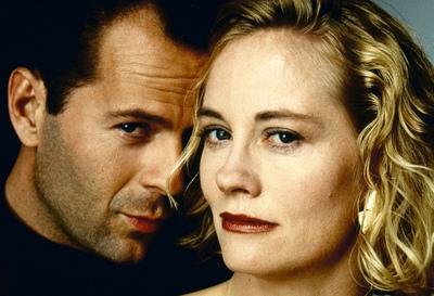 Bruce Willis poster G322771
