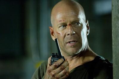 Bruce Willis poster G322775