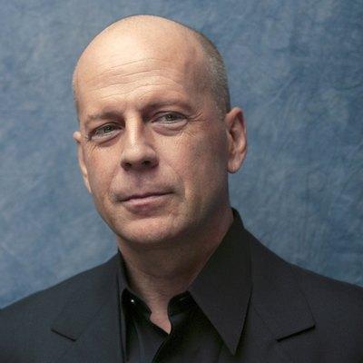 Bruce Willis poster G322776